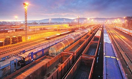PNWARS Rail Shippers